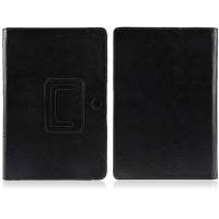 Funda Classic Series Leather BlackBerry PlayBook -Negro