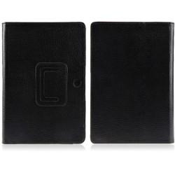 Funda Classic Series Leather BlackBerry PlayBook Negro