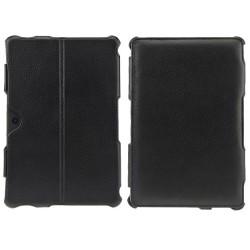 Funda Master Series Leather BlackBerry PlayBook Negro