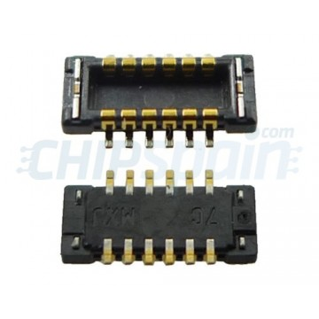 Conector Cable Sensor de Luz iPhone 4