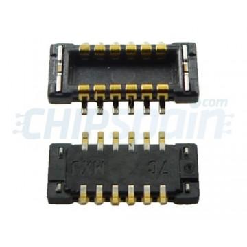 Conector de cabo de luz sensor iPhone 4