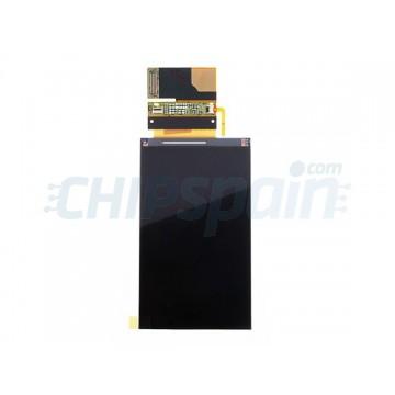 Pantalla LCD HTC Touch HD