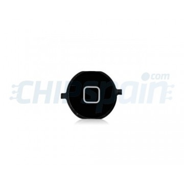 Button Home iPhone 4S -Black