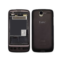 Full Case HTC Desire -Black