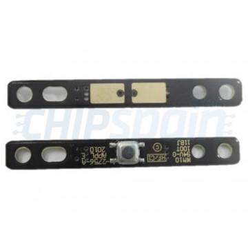 Button Home PCB iPad