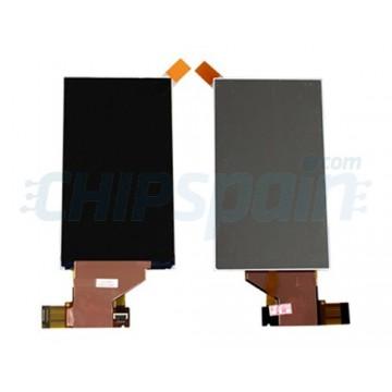 Pantalla LCD Sony Ericsson Xperia X10