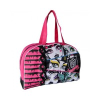 Monster High: Bolsa deporte cordones