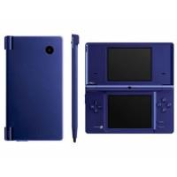 Carcasa Genérica Nintendo DSi -Azul Metalizado