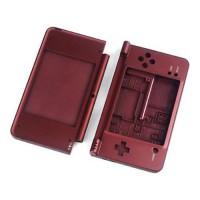 Carcasa Genérica Nintendo DSi -Rojo