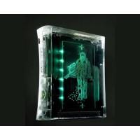 Carcasa Edición Especial Xbox 360 Sin HDMI -Verde HALO