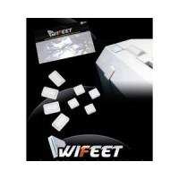 Tapas adhesivas soporte Wii