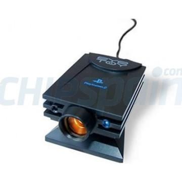 Eye Toy USB Camera (Sin caja)