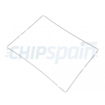 Marco de Pantalla Táctil iPad2/iPad3/iPad4 -Blanco