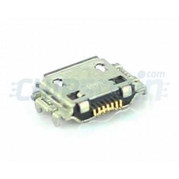 Conector de carregamento Samsung Galaxy SII i9100