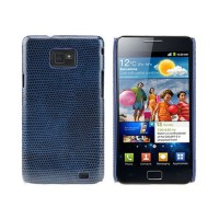 Carcasa Reptile Series Samsung Galaxy SII -Azul