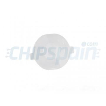 Button Home iPhone 4 -Transparent