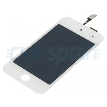 Complete Screen iPod Touch Gen.4 -white