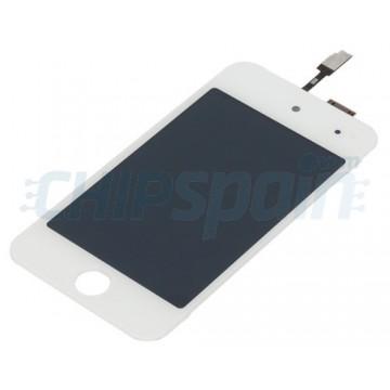 Pantalla Completa iPod Touch Gen.4 Blanco