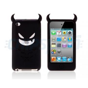 Case Demon Series iPod Touch 4 -Black