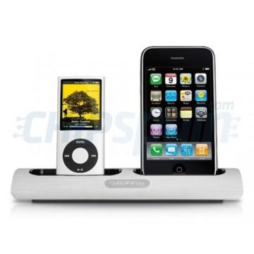 Cargador PowerPack 2 de Griffin iPhone/iPod Touch Gen 4