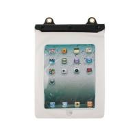 Funda Impermeable al Agua iPad 2/Nuevo iPad -Blanco