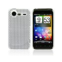 Carcasa Perforated Series HTC Incredible S -Blanco