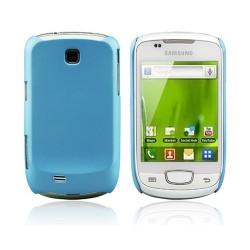 Carcasa Ideal Series Samsung Galaxy Mini -Azul Claro