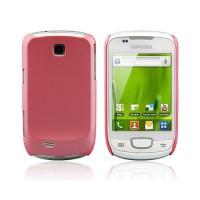Carcasa Ideal Series Samsung Galaxy Mini -Rosa