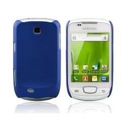 Carcasa Ideal Series Samsung Galaxy Mini -Azul