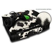 Cow Print Xbox
