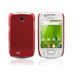 Carcasa Ideal Series Samsung Galaxy Mini -Rojo