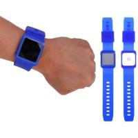 Correa Nano Watch iPod Nano 6ª Gen -Azul