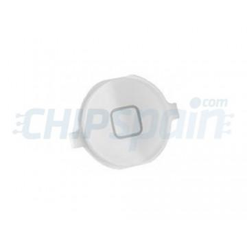 Botão Home iPhone 4S -Branco