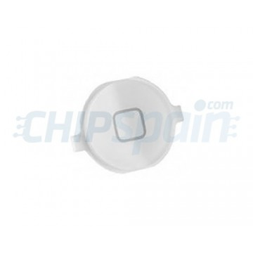 Home Button iPhone 4S -White