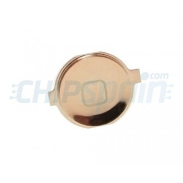 Botón Home iPhone 4S -Oro