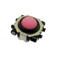 Trackball BlackBerry 8900 -Rosa