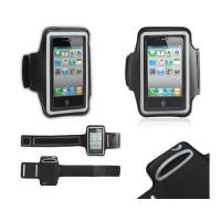 Sport Armband iPhone -Black