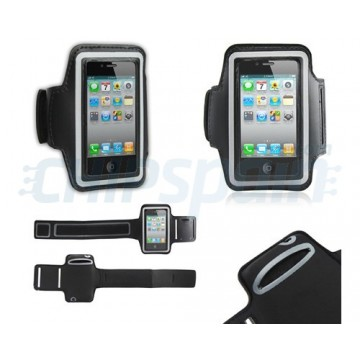 Sport Armband iPhone -Black
