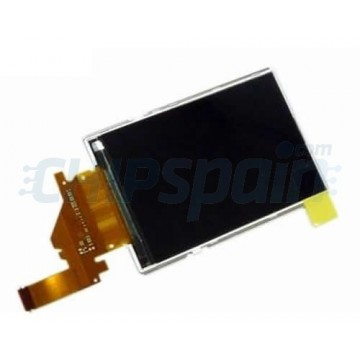 Pantalla LCD Sony Ericsson Xperia X8
