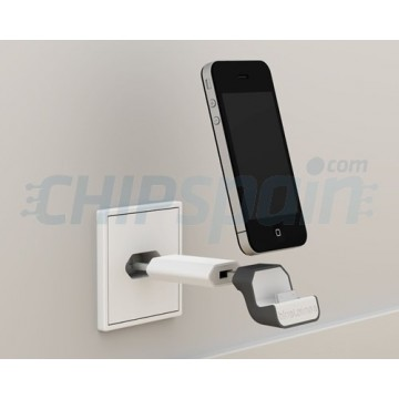 Base do carregador MiniDock BlueLounge iPhone/iPod
