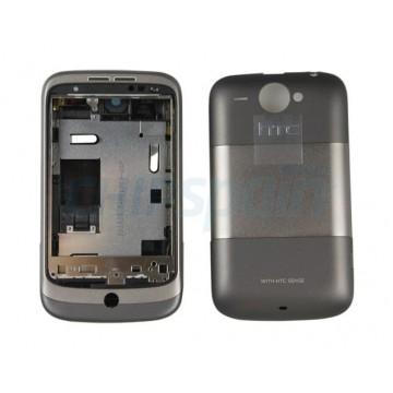 Carcaça Completa HTC Wildfire