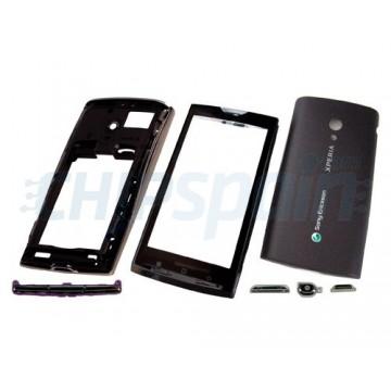 Carcaça Completa Sony Ericsson Xperia X10