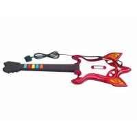 Guitarra Rock Guitar Advance III PS2