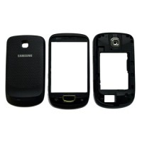Carcasa Samsung Galaxy Mini S5570 -Negro