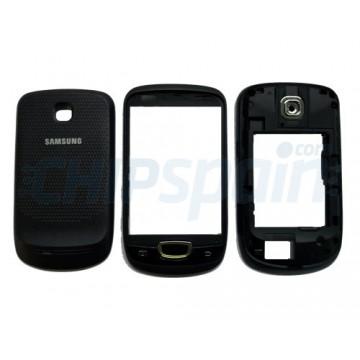 Case Samsung Galaxy Mini S5570 -Black