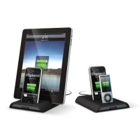 Cargador InCharge Duo de XtremeMac iPhone/iPad