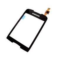 Vidro Digitalizador Táctil Samsung Galaxy Mini (S5570) -Preto