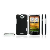 Funda Ideal Series HTC One X -Negro