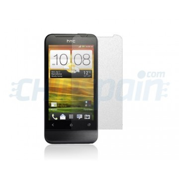Protector de Pantalla Anti-Glare HTC One V