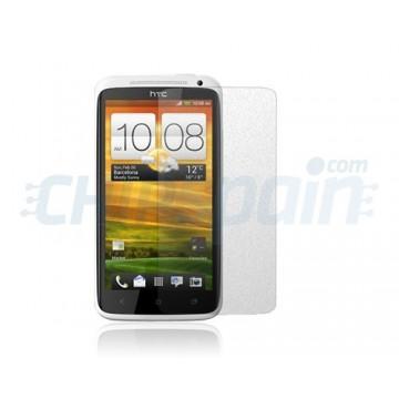 Screen Saver Anti-Glare HTC One X